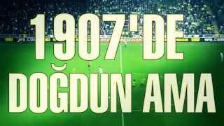 Fenerbahçe Taraftar Marşı (Yeni Beste)