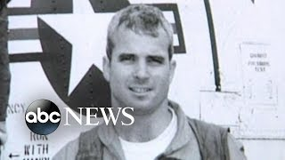 The legacy of John McCain