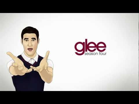 Baixar GLEE - It's Time (Blaine Anderson - Darren Criss) (lyrics)