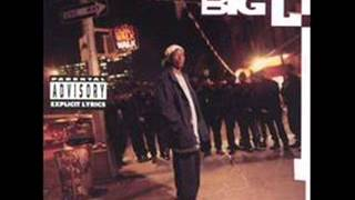04. Big L - 8 Iz Enuff ( Lifestylez Ov Da Poor & Dangerous )