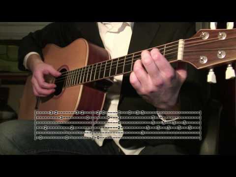 Sadness And Sorrow (Naruto) Guitar.mpg