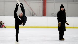 Prodigy Alysa Liu heats up U.S. Figure Skating Championships