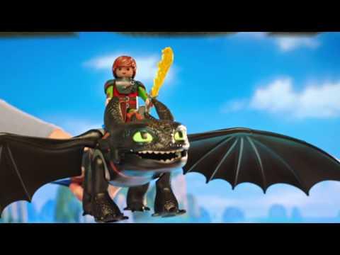 PLAYMOBIL Draken