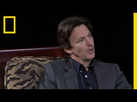 On the Road With Andrew McCarthy - YouTube