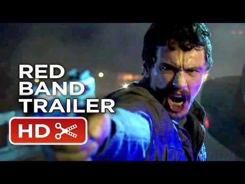 Homefront Official Red Band Trailer #1 (2013) - James Franco Movie HD