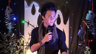 Việt Nam Tôi Đâu , sáng tác Việt Khang , ca sĩ Huỳnh Phi Tiễn hát tại Melbourne .
