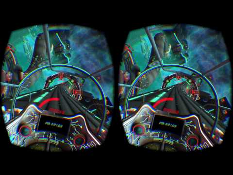 NEW TO VR? BEWARE RADIAL G OCULUS RIFT DK2 FIRST IMPRESSIONS TECH DEMO