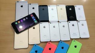 Nguồn gốc iPhone cũ đang bán trên thị trường hiện nay