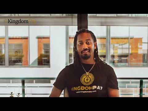 Actor / FinTech entrepreneur, Brandon T. Jackson and Fintech pioneer Mark Bush, are launching KingdomPay, the first Black owned and operated social mobile banking app, that serves as a digital wallet, streaming and texting platform.  KingdomPay is a revolutionary, next generation payment and lifestyle platform designed to galvanize the financially excluded while directly stimulating economic growth and spending in marginalized communities.