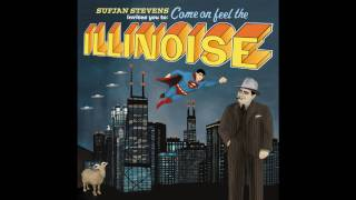 Sufjan Stevens - Chicago