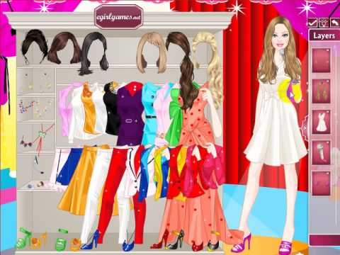 Dress up games celebrities barbie barbie perfect bride dress up.