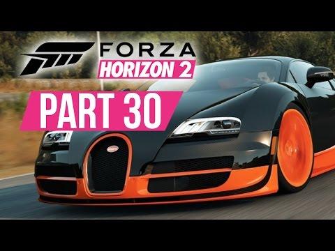 Forza Horizon 2 Gameplay Walkthrough Part 30 - HYPERCAR CHAMPIONSHIP - Xbox One Gameplay