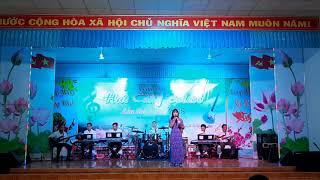 Solo cùng bolero : Tình xưa st Đình Văn | bd Lê Thanh diệu sbd 13
