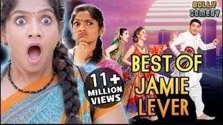 Comedy Scenes | Hindi Movies 2019 | Kis Kisko Pyaar Karoon | Kapil Sharma | Best Of Jamie Lever