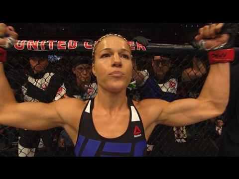 Fight Night Houston: Felice Herrig - I Know I Can Beat Grasso