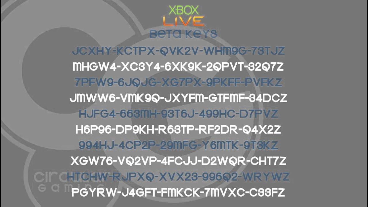 free xbox live codes 2015 june