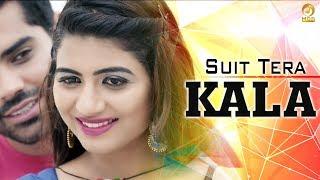 Suit Tera Kala – Somvir Kathurwal