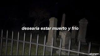 sadboyprolific - dead & cold - sub. español