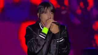 Red Hot Chili Peppers - Lollapalooza Chile 2018 FULL SHOW [1080p]
