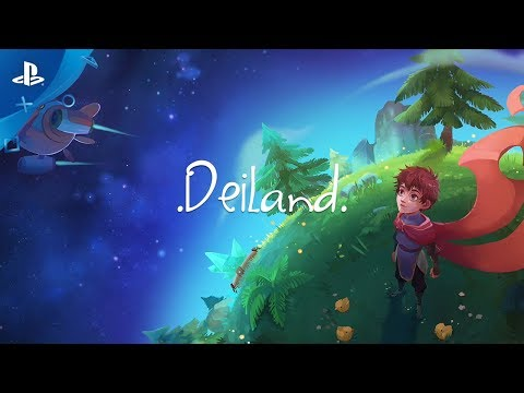 Deiland Video Screenshot 1