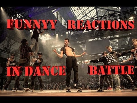 Funny Reactions to Dancing | Episode 2 - Waydi,Bluprint,Skitzo,Greenteck and more