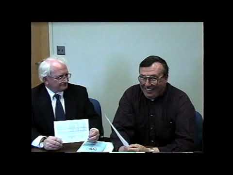 NCCS Budget Discussion 5-29-03