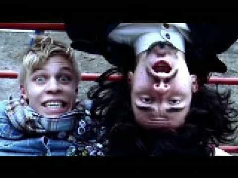 Quest Pistols - Белая Стрекоза Любви (видеоклип)