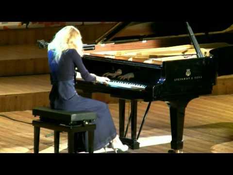 Mendelssohn, Romanza senza parole  op.19 n. 1, pianoforte Giulia Rossini