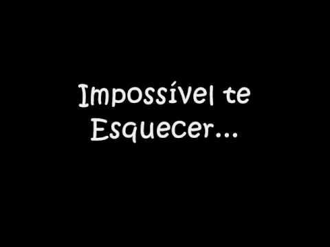 Baixar Gustavo Lins - Impossível Te Esquecer
