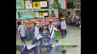 Happy children day in QGPS KOTHA CAMPUS