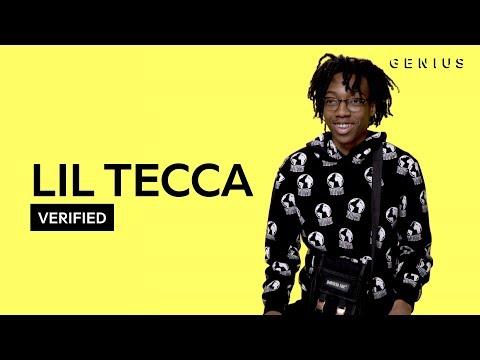 Lil Tecca
