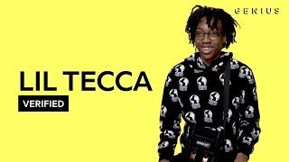"""Lil Tecca """"Ransom"""" Official Lyrics & Meaning   Verified"""