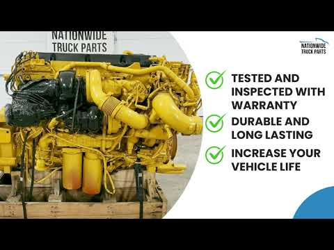 Volvo D13 Engine for Sale