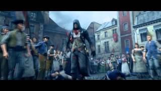 Imagine Dragons - Warriors | Assassin's Creed: Unity
