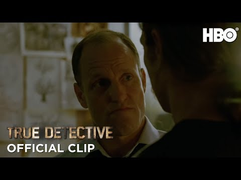 True Detective Season 1: Episode #7 Clip - No Way Around It (HBO) - Smashpipe entertainment