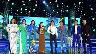 Liên Khúc Đường Về Hai Thôn - Triều Quân | Tuyệt Phẩm Song Ca Bolero Hay Nhất 2018