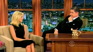 Heather Locklear on Craig Ferguson 9 July, 2013]