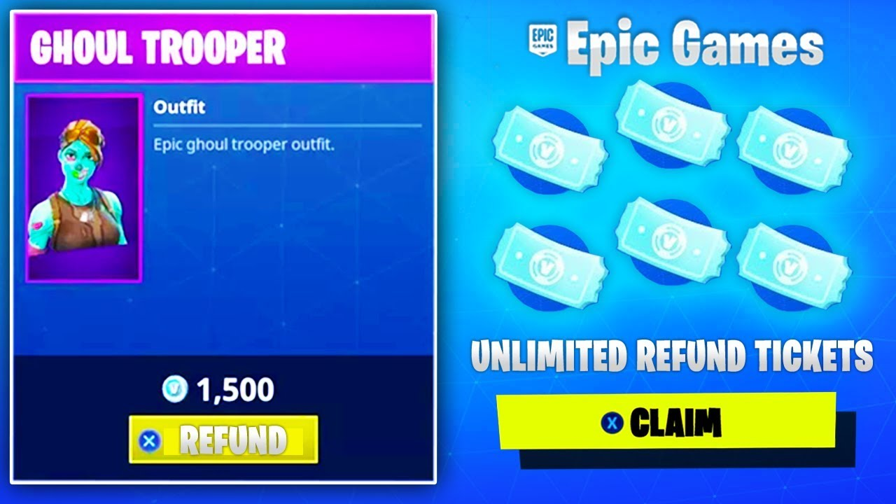 how+to+refund+skins+on+fortnite