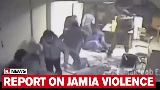 WATCH: Republic TV's Report From Delhi As Controversy Over Jamia Violence Video Grows