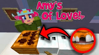 MITTENS LOSES A TOOTH! | Amy's Land Of Love! Ep.195