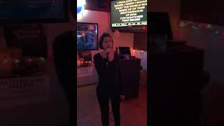 What's Up 4 Non Blondes Karaoke December 2018