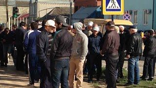 Родственники похищенного требуют расследования (Дагестан)