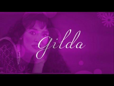 Gilda Enganchado Aniversario 2013