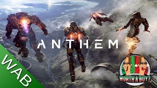 Anthem Review - Worthabuy?