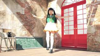【香月杏珠】嗚呼、素晴らしきニャン生【踊ってみた】(4K resolution)