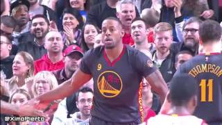 Golden State Warriors vs Portland Trail Blazers - Full Game Highlights   February 19, 2016   NBA