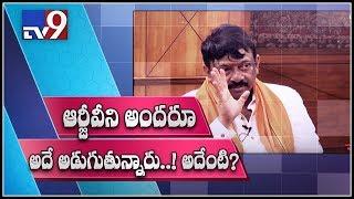 Promo: RGV dramatic responses in Mukha Mukhi..