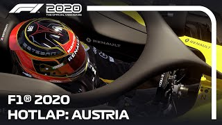 Hotlap: Austria preview image