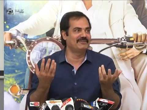 Gopala-Gopala-Movie-Director-Kishore-Kumar-Parthasani-Interview