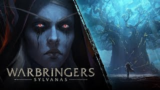 World of Warcraft: Battle for Azeroth - Warbringers: Sylvanas